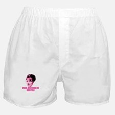 Palin Special Needs Moms Boxer Shorts