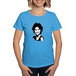Sarah Palin Retro Women's Dark T-Shirt