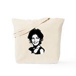 Sarah Palin Retro Tote Bag