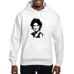 Sarah Palin Retro Hooded Sweatshirt