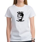 Pray for Palin Women's T-Shirt