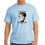 Palin Power Light T-Shirt
