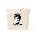 Palin Power Tote Bag