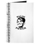 Palin Power Journal