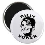 Palin Power Magnet