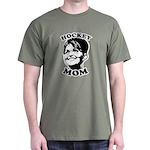 SARAH PALIN: Hockey Mom Dark T-Shirt