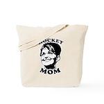 SARAH PALIN: Hockey Mom Tote Bag