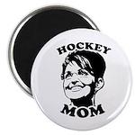 SARAH PALIN: Hockey Mom Magnet