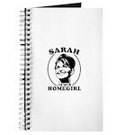 Sarah Palin is my homegirl Journal