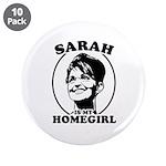 Sarah Palin is my homegirl 3.5