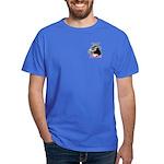 I'm voting for the Pit Bull Dark T-Shirt