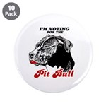 I'm voting for the Pit Bull 3.5