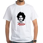 I'm voting for the Beauty Queen White T-Shirt