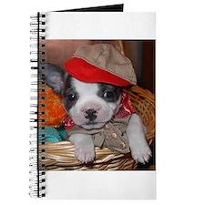 Tough Puppy Journal