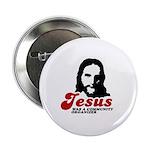 Jesus was a community organizer 2.25