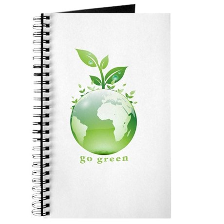 Green World Journal