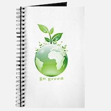Green World Journal