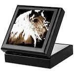 Pony Keepsake Box