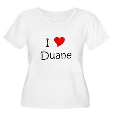 Cute Duane T-Shirt