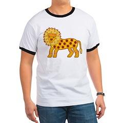 Tribal Lion T