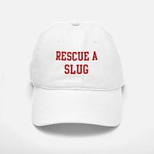 Rescue Slug Baseball Baseball Cap