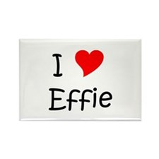 Effie Rectangle Magnet (100 pack)