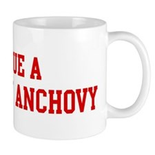 Rescue Northern Anchovy Mug