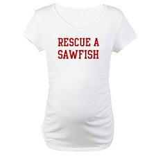 Rescue Sawfish Shirt