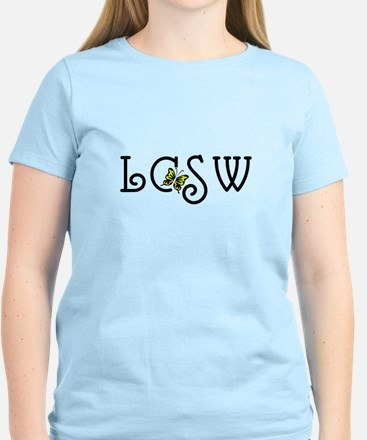 LCSW T-Shirt