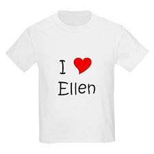 Cool Girlsname T-Shirt