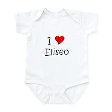 Eliseo Infant Bodysuit