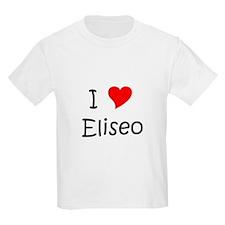 Cute Eliseo T-Shirt