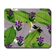 In the Forest Mousepad
