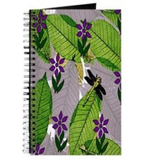 In the Forest Journal