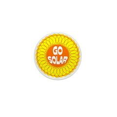 Go Solar 1