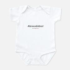 Abracadabra! Infant Bodysuit