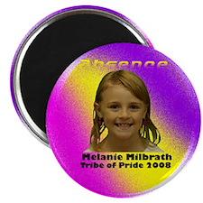 Melanie Milbrath Magnet
