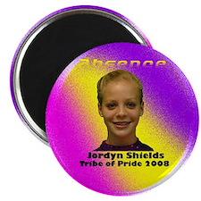 Jordyn Shields Magnet