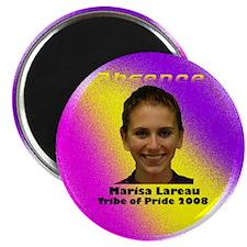 Marisa Lareau Magnet