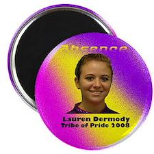 Lauren Dermody Magnet