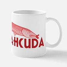 Sarah Palin Pink Barracuda Mug
