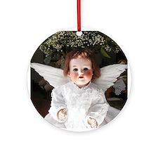 Armand Marseille Angel Ornament