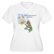 French Stories T-Shirt