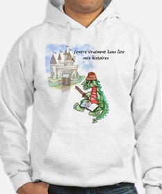 French Stories Hoodie