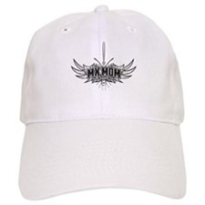 MX Mom Tribal Baseball Cap