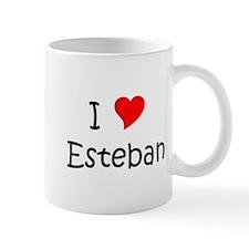 Funny Esteban Mug