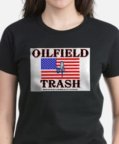 American Oilfield Trash Tee
