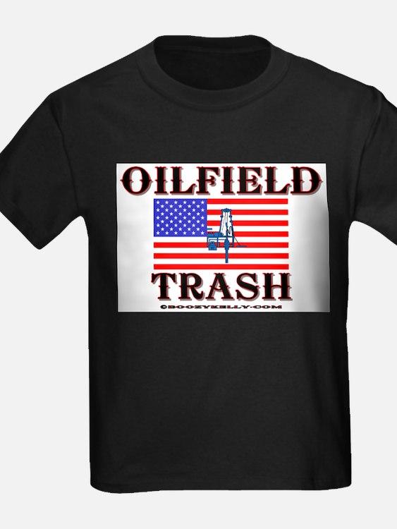 American Oilfield Trash T