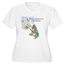 Portugese Stories T-Shirt