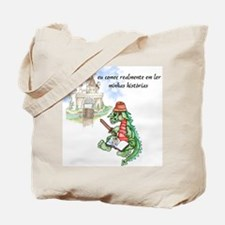 Portugese Stories Tote Bag